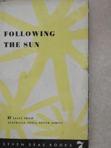 Frank Hardy - Following the sun [antikvár]
