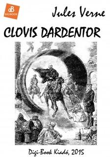 Jules Verne - Clovis Dardentor [eKönyv: epub, mobi]