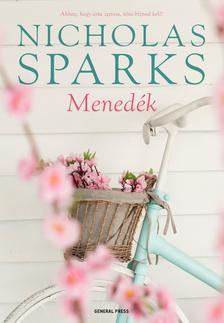 Nicholas Sparks - Menedék