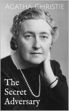 Agatha Christie - The Secret Adversary [eKönyv: epub, mobi]