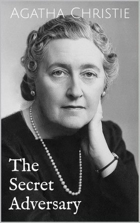 Agatha Christie - The Secret Adversary [eKönyv: epub, mobi]