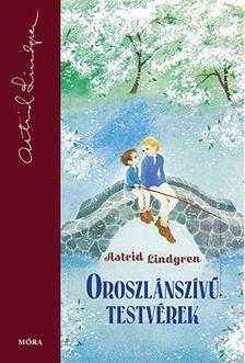 Astrid Lindgren - Oroszlánszívű testvérek