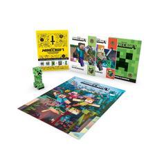 NINCS! - Minecraft - Teljes gyűjtemény felfedezőknek
