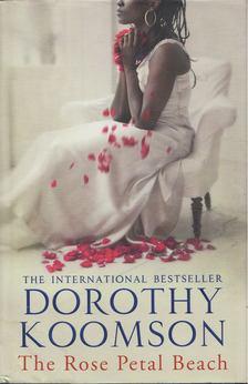 Dorothy Koomson - The Rose Petal Beach [antikvár]