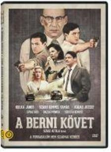 A BERNI KÖVET - DVD