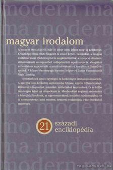 Borbély Sándor - Magyar irodalom [antikvár]
