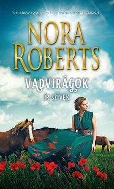 Nora Roberts - Vadvirágok