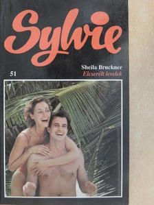 Sheila Bruckner - Elcserélt levelek [antikvár]