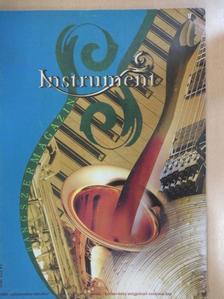 Andrásik Remo - Instrument Magazin 2000. szeptember-október  [antikvár]