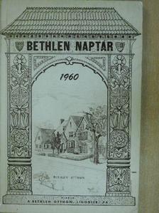 Bottyán János - Bethlen naptár 1960 [antikvár]