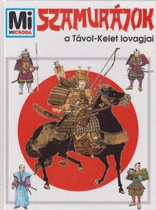 Tarnowski, Wolfgang - Szamurájok [antikvár]
