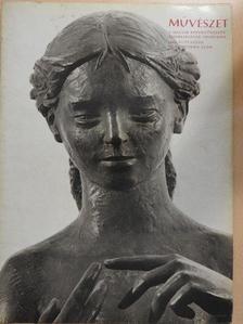 Angyal Endre - Művészet 1963. augusztus [antikvár]