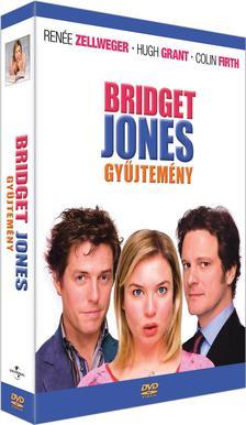 Bridget Jones gyűjtemény díszdoboz (2 DVD)