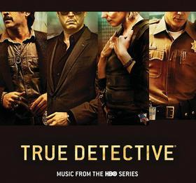 FILMZENE - TRUE DETECTIVE