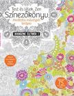 Bookazine Életmód 2015/1 - Színezőkönyv