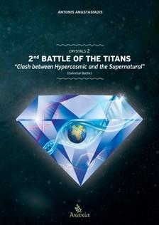 Anastasiadis Antonis - Crystals II [eKönyv: epub, mobi]