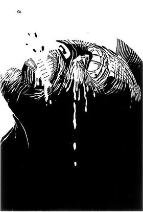 Frank Miller - Sin City 1.: A nehéz búcsú