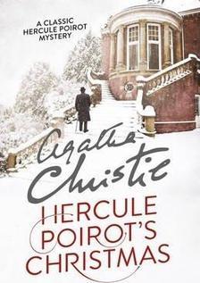 Agatha Christie - Hercule Poirot's Christmas