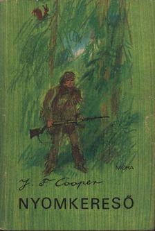 J. F. Cooper - Nyomkereső [antikvár]