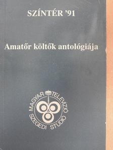 Ambrus Kamill - Színtér '91 [antikvár]