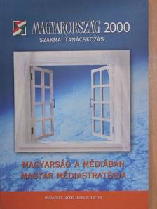 Balassa Julianna - Magyarország 2000 [antikvár]