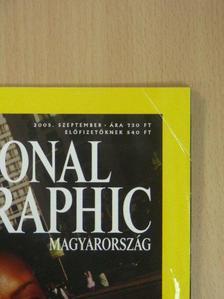 Carol Kaufmann - National Geographic Magyarország 2005. (nem teljes évfolyam) [antikvár]