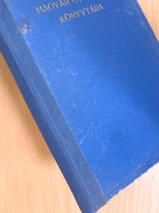 """Dr. Téglás Géza - """"5 füzet Az Egységes Magyar Gyorsírás Könyvtára sorozatból (nem teljes sorozat)"""" [antikvár]"""