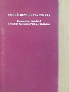 Ajkay Zoltán - Szociáldemokrata Charta [antikvár]