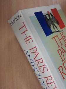Italo Calvino - The Paris Review Anthology [antikvár]