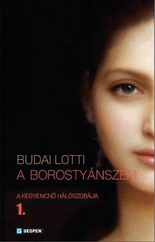 Budai Lotti - A kegyencnő hálószobája [antikvár]