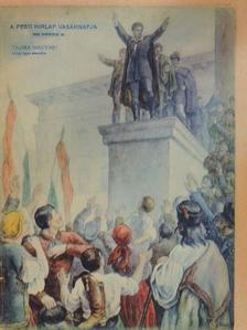 Claude Farrére - A Pesti Hirlap Vasárnapja 1930. március 16. [antikvár]