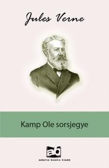 Jules Verne - Kamp Ole sorsjegye [eKönyv: epub, mobi]