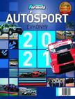 Gellérfi Gergő - Bethlen Tamás - Autósport évkönyv 2021
