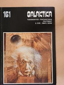 Füssi-Nagy Géza - Galaktika 161. [antikvár]