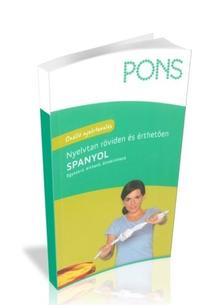 Pons - PONS Nyelvtan röviden és érthetően Spanyol ÚJ