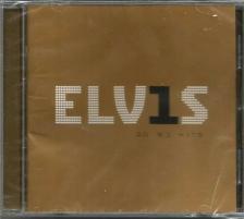 ELVIS - ELVIS 1 CD