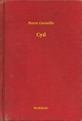 CORNEILLE PIERRE - Cyd [eKönyv: epub, mobi]