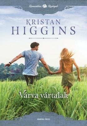 Kristan Higgins - Várva vártalak [eKönyv: epub, mobi]