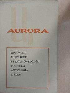 Bata Imre - Új Aurora 1974/3. [antikvár]