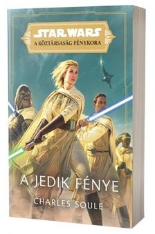 Charles Soule - Star Wars: Köztársaság Fénykora: A Jedik fénye
