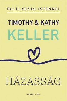 Timothy Keller - Házasság [eKönyv: epub, mobi]