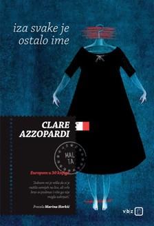 Marina Horkiæ Clare Azzopardi, - Iza svake je ostalo ime [eKönyv: epub, mobi]