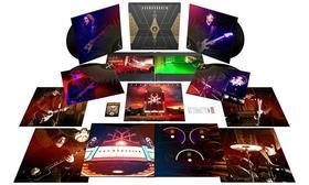 SOUNDGARDEN - LIVE AT THE ARTISTS DEN - 2 CD