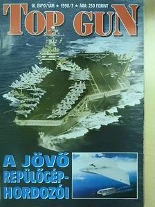 Gál József - Top Gun 1998. március [antikvár]