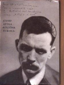 Tverdota György - József Attila [antikvár]