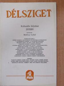 Baranyi Ferenc - Délsziget 20. [antikvár]