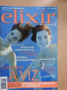 Új Elixír Magazin 2005. július [antikvár]