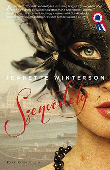 Jeanette Winterson - A szenvedély