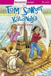 Olvass velünk! (3) - Tom Sawyer kalandjai