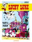 Goscinny - Morris - Lucky Luke 32. - Vasút a prérin